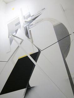 Three The Hard Way New Work By Augustine Kofie Jerry Joker Inscoe Christopher Derek Bruno At Breeze Block Gallery