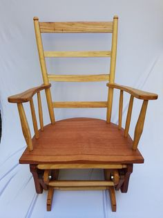More recently I have broadened my interests and now create own style of greenwood furniture as well as traditionally crafted wooden household utensils Green Woodworking, Rocking Chair, Household, Traditional, Tools, Handmade, Furniture, Home Decor, Chair Swing