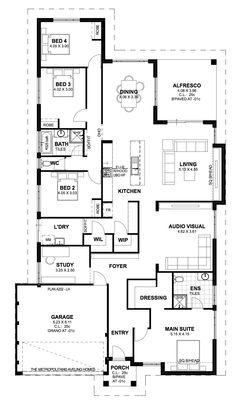 Metropolitan | Aveling Homes