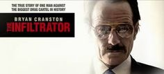 Image result for the infiltrator trailer
