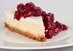 Cherry Cheesecake Day