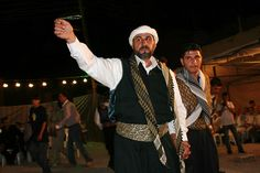 Syrian traditional clothing - Google Search