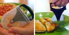 LOWEST PRICE EVER!!! 63% OFF July 14, 15 and 16! Portable food cutter with a snap on cover for on the go feeding - great for kids, special needs, and elderly.
