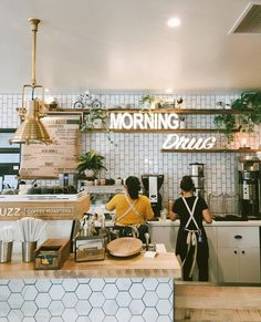 Better Buzz Coffee design 40 Of America's Most Buzz-Worthy Coffee Shops Cozy Coffee Shop, Small Coffee Shop, Best Coffee Shop, Coffee Shops Ideas, Nashville Coffee Shops, Coffee Shop Names, Coffee Store, Coffee Shop Interior Design, Coffee Shop Design