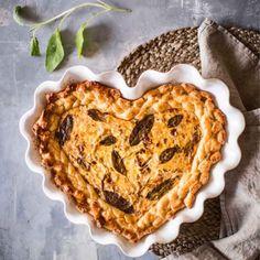 kuva Salvia, Cheddar, Pie, Desserts, Food, Torte, Tailgate Desserts, Cake, Deserts