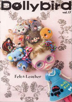 Dollybird 17 « Blythe Doll Press