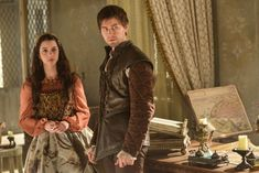 REIGN Season 1 Episode 11 Inquisition Photos :QUEEN CATHERINE IS ACCUSED OF ADULTERY — When King Henry..