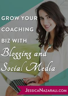 Learn how to use social media to grow your business and make money.