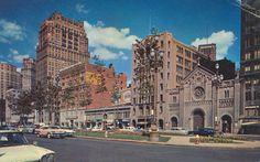 All sizes | Washington Boulevard at State Street - Detroit, Michigan | Flickr - Photo Sharing!