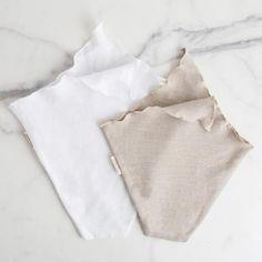 Linen Produce Bags (2 sizes)