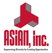 """""""Our Mission ASIAN, Inc. empowers Asian Americans and socioeconomic minority communities at large by reducing dependencies that block their access to opportunities in business development, housing and financial education."""" #Asianamerican"""