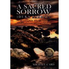 A Sacred Sorrow, Michael Card