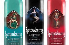 Hapsburg Absinth by rachanadesign