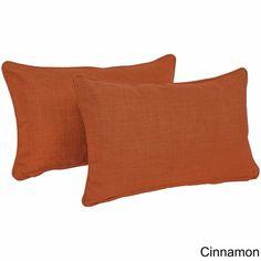 Velvet Lumbar Pillow Cover, 14\