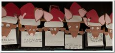 If you take a Mouse to the Movies: sequencing, cause and effect and adorable writing prompt!