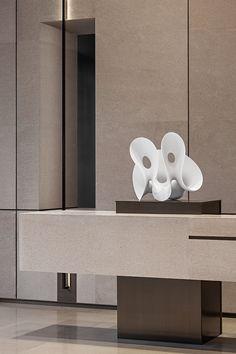 Lobby Design, Asian Design, Simple Designs, Furniture Design, House Design, Interior Design, Living Room, Home Decor, Concierge