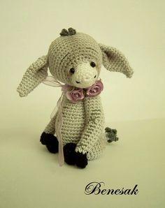 Miss Donkey Olivia