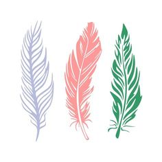 Feather Pack Cuttable Design Cut File. Vector, Clipart, Digital Scrapbooking Download, Available in JPEG, PDF, EPS, DXF and SVG. Works with Cricut, Design Space, Sure Cuts A Lot, Make the Cut!, Inkscape, CorelDraw, Adobe Illustrator, Silhouette Cameo, Brother ScanNCut and other softwares.