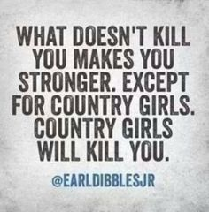 #Country #Girls