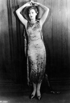 Greta Garbo in The Temptress (1926)