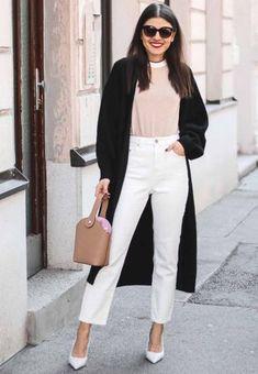 c8fca3d9959a8 Get the Look für Damen – komplette Outfits und Styles für Frauen von Fashion  Influencern zum Nachshoppen