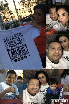 #Artastic2016