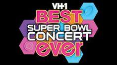 Super Bowl Concert Series