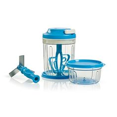 TUPPERWARE SMOOTH CHOPPER PLUS,ON SALE FOR ONLY $49!  Get this deal and so many more at http://rachelfulkerson.my.tupperware.com/ PLEASE add onto my open TupperConnect party if you decide to place an order with me.  http://www.tupperware.com/?party=55ce2598a0da73531f77c19c The hostess and I appreciate it!