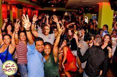 Marcelo Rebelo de Sousa apanhado em discoteca em Cuba