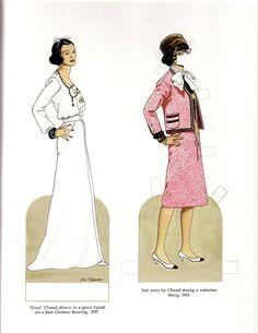 CHANEL Fashion Reviw (Modistos) - Yakira Chandrani - Picasa Web Albums