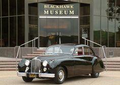 Blackhawk Auto Museum - Danville California