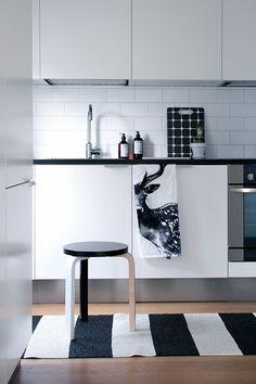 #Inspiration - #Cuisine - #Kitchen - #Nordique - #Scandinave - #Nordic - #Scandinavian - #Decoration