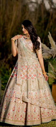 Lehenga Choli Online, Bridal Lehenga Choli, Gowns For Girls, Girls Dresses, Indian Wedding Outfits, Coffee Shops, Saga, Clothes For Women, Woman