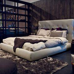Furninova Blanc Bed