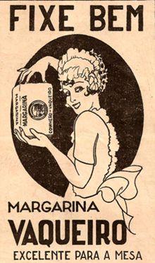 Margarina Vaqueiro