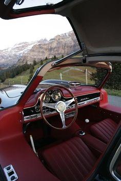 Mercedes Benz 300, Mercedes Benz Cars, Classic Sports Cars, Classic Cars, Mercedez Benz, Super Sport Cars, Classic Mercedes, Classic Trucks, Old Cars