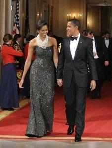 FLOTUS Michelle Obama