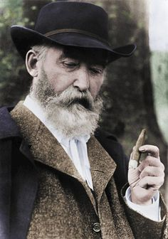 Wilhelm Busch (* 15. April 1832 in Wiedensahl; † 9. Januar 1908 in Mechtshausen)