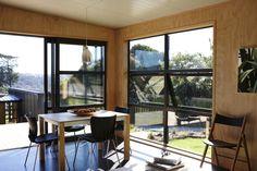 The windows - Studio 19 Community Housing  / Strachan Group Architects, Studio 19