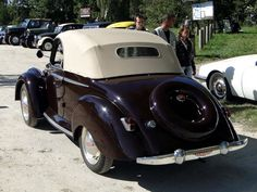 PANHARD Dyna X Cabriolet 1947 1953 Nesles Rétro Expo 2010 2 ✏✏✏✏✏✏✏✏✏✏✏✏✏✏✏✏ IDEE CADEAU / CUTE GIFT IDEA  ☞ http://gabyfeeriefr.tumblr.com/archive ✏✏✏✏✏✏✏✏✏✏✏✏✏✏✏✏