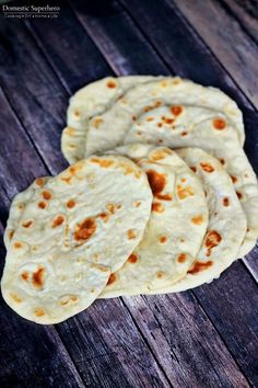 Homemade Naan - this is the easiest and quickest bread recipe you will ever make! Naan can be used for homemade pizzas, sandwiches, and more! serve with crock pot indian chicken.