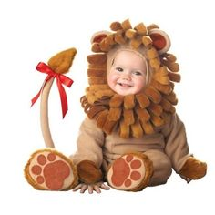 The cutest animal costumes!!