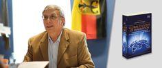"""El Dr. Carlos Scheel, profesor investigador emérito de EGADE Business School, ha escrito el capítulo """"Colombia and Mexico: Innovation and Entrepreneurship as a New Paradigm for Regional Development in Latin America"""" en el libro """"Clústeres globales de innovación""""."""