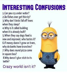 humor laughing so hard For all Minions fans this is your lucky day, we have collected some latest fresh insanely hilarious Collection of Minions memes and Funny picturess Minion Humour, Funny Minion Memes, Minions Quotes, Funny Relatable Memes, Funny Texts, Funny Humor, Memes Humor, Minions Fans, Evil Minions