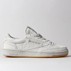 Reebok X Kendrick Lamar Club C 85 TG Shoes
