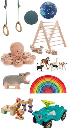Baby, Kids Rugs, Pink, Decor, Childrens Gifts, Grimms Rainbow, Xmas Carols, Third Child, Decoration