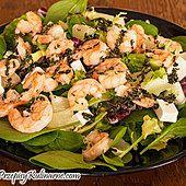 Sałatka z krewetkami Potato Salad, Potatoes, Ethnic Recipes, Food, Eten, Potato, Meals, Diet