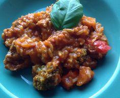 Rezept Filettopf von Räuberbraut - Rezept der Kategorie Hauptgerichte mit Fleisch