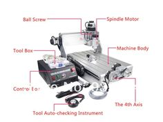 1090.00$  Watch now - http://aic8e.worlditems.win/all/product.php?id=1702982527 - In stock 4 Axis CNC 3040 Z-DQ CNC Router,  3D Design Engraving Machine For PCB/Wood, Free tax to EU