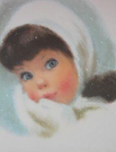 Vintage Children Prints